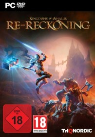 Kingdoms of Amalur: Re-Reckoning - Collector's Edition (PC)