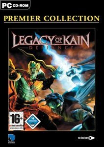 Legacy of Kain: Defiance (German) (PC)