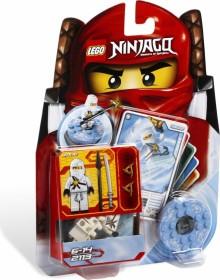 LEGO Ninjago Spinners - Zane (2113)
