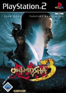 Onimusha 3 (deutsch) (PS2)