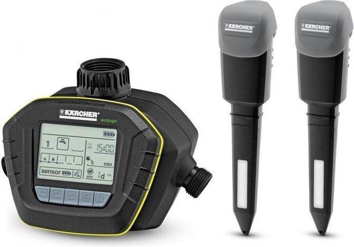 Kärcher SensoTimer ST6 Duo eco!ogic Bewässerungsautomat (2.645-214.0)