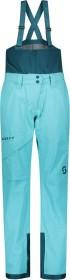 Scott Vertic 3L Skihose lang bright blue (Damen) (277704-3757)