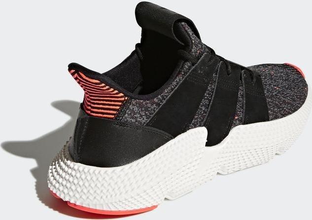 huge discount b6f06 8b01a adidas Prophere core black solar red ab € 70 (2019)   Preisvergleich  Geizhals Deutschland