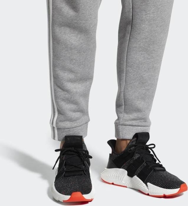 f79c7a56cf3d adidas Prophere core black solar red ab € 61 (2019)