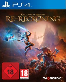 Kingdoms of Amalur: Re-Reckoning - Collector's Edition (PS4)