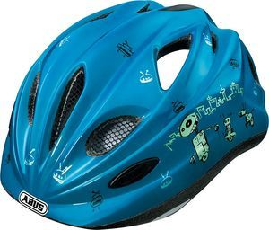 Abus Chilly Basic kids helmet (various colours/sizes) -- ©globetrotter.de