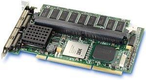 Intel SRCU42X, PCI-X