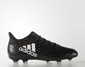 es inutil Millas peligroso  adidas X16.2 FG core black/footwear white (men) (BB5633) | Skinflint Price  Comparison UK