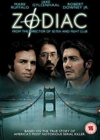 Zodiac (UK) -- via Amazon Partnerprogramm