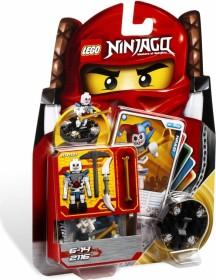 LEGO Ninjago Spinners - Krazi (2116)