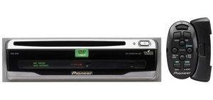 Pioneer AVIC-800 DVD-Navigationsrechner
