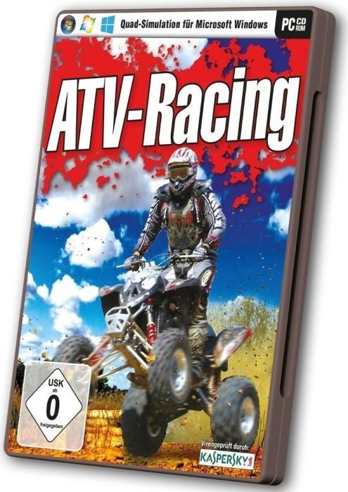 Mudracing - Extreme ATV (deutsch) (PC) -- via Amazon Partnerprogramm