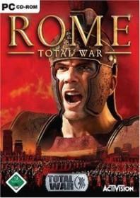 Rome: Total War (PC)