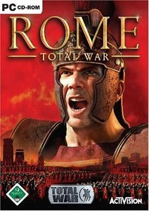 Rome: Total War (niemiecki) (PC)