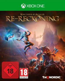 Kingdoms of Amalur: Re-Reckoning - Collector's Edition (Xbox One)