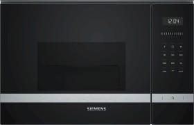 Siemens iQ500 BE555LMS0 Mikrowelle mit Grill