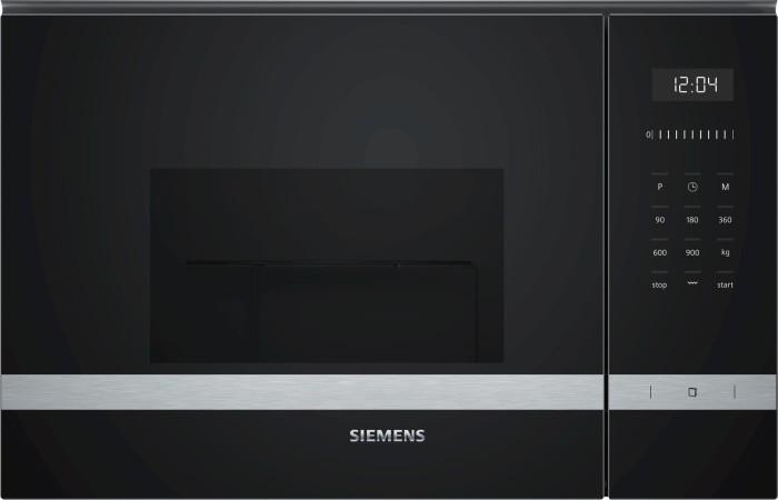 siemens iq500 be555lms0 mikrowelle mit grill ab 357 79 2018 heise online preisvergleich. Black Bedroom Furniture Sets. Home Design Ideas