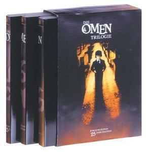 Das Omen Trilogie Box