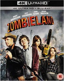 Zombieland (4K Ultra HD) (UK)