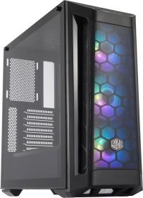 Cooler Master MasterBox MB511 ARGB, Glasfenster (MCB-B511D-KGNN-RGA)