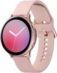 Samsung Galaxy Watch Active 2 LTE R825 Aluminum 44mm rosegold