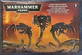 Games Workshop Warhammer 40.000 - Necrons - Canoptek Wraiths (99120110060)
