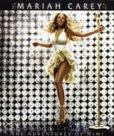 Mariah Carey - The Adventures Of Mimi (Blu-ray)