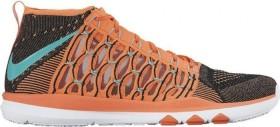 Nike Train Ultrafast Flyknit bright mango/hyper jade/night maroon (men) (843694-863)
