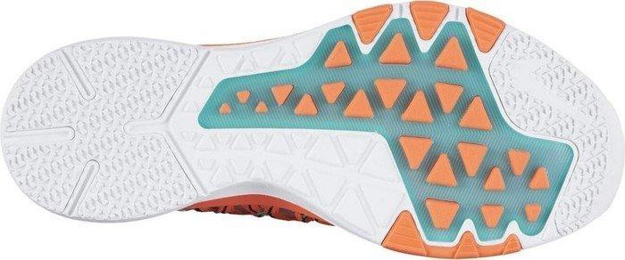 Nike Train Ultrafast Flyknit bright mangohyper jadenight maroon (Herren) (843694 863) ab € 97,32