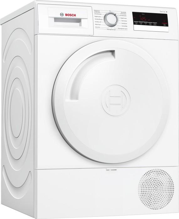 Bosch WTR83V20 heat pump dryer
