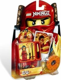 LEGO Ninjago Spinners - Nya (2172)
