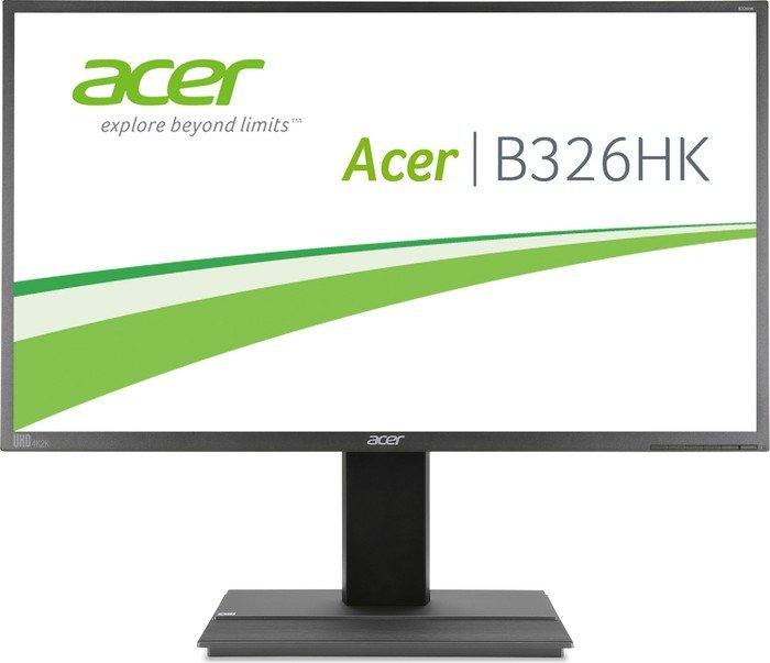 """Acer Business B6 B326HKymjdpphz, 32"""" (UM.JB6EE.005)"""