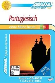 Assimil Portugiesisch ohne Mühe - Multimedia Plus (deutsch) (PC)