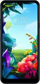 LG Electronics K40S LMX430EMW Dual-SIM new aurora black