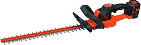 Black&Decker GTC36552PC PowerCommand cordless hedge trimmer incl. rechargeable battery 2.0Ah