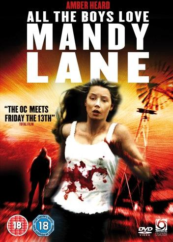 All The Boys Love Mandy Lane (UK) -- via Amazon Partnerprogramm
