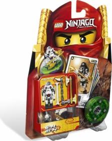 LEGO Ninjago Spinners - Kruncha (2174)