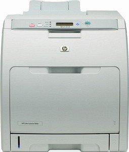 HP Color LaserJet 3000, Farblaser (Q7533A)