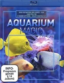 Ambiente: Aquarium (Blu-ray)