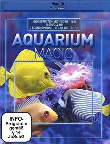 Ambiente: Aquarium (Blu-ray) -- via Amazon Partnerprogramm