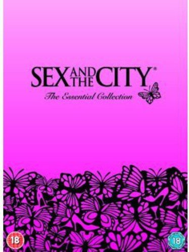 Sex And The City Box (Season 1-6) (UK) -- via Amazon Partnerprogramm