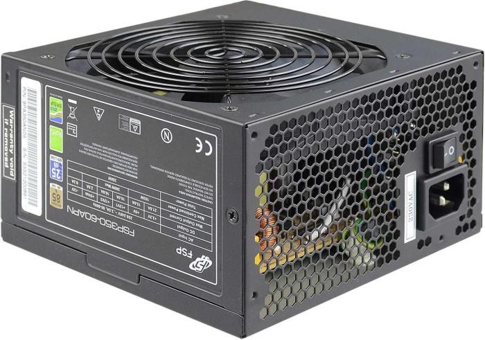 FSP Fortron/Source FSP350-60APN(85) 350W ATX 2.3