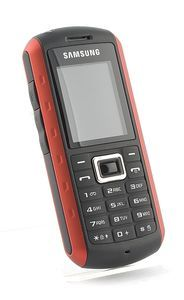 Samsung B2100 orange -- © bepixelung.org