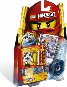 LEGO Ninjago Spinners - Wyplash (2175)