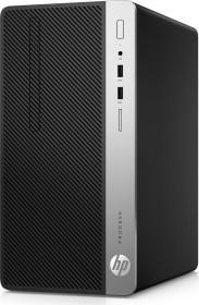 HP ProDesk 400 G6 MT, Core i7-9700, 16GB RAM, 512GB SSD (7EM16EA#ABD)