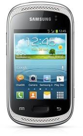 Samsung Galaxy Music S6010 weiß