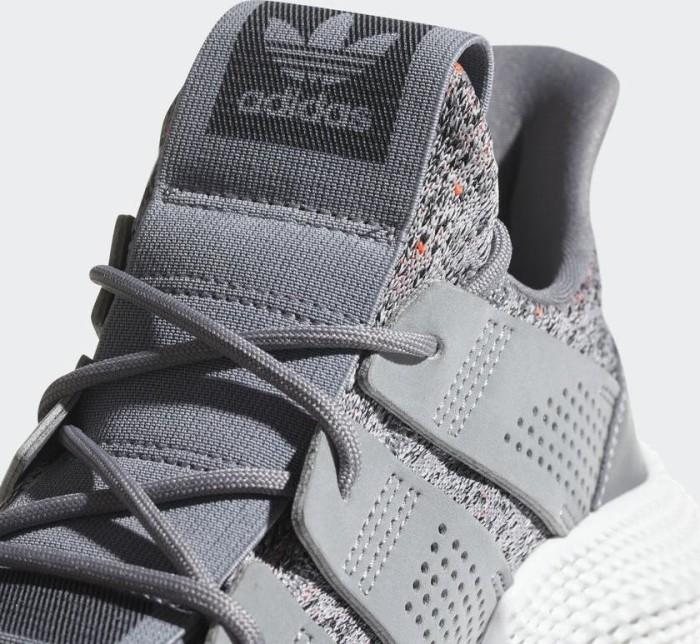 adidas Prophere grey three white solar red (Herren) (CQ3023) ab € 63,04  (2019)   heise online Preisvergleich   Deutschland 0e04b73a69