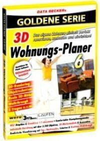 Data Becker 3D apartment planner 6.0 (PC)