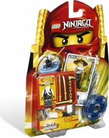 LEGO Ninjago Spinners - Sensei Wu (2255)