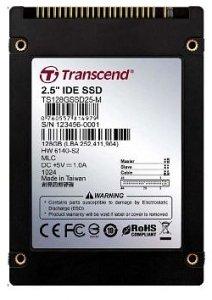 Transcend PSD520 8GB, IDE 44-Pin (TS8GPSD520)